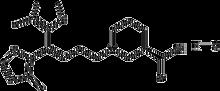 Tiagabine hydrochloride 25mg