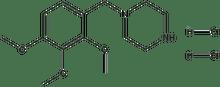 Trimetazidine 2HCl 5g