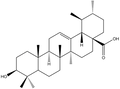 Ursolic acid 100mg