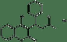 Warfarin sodium 5g