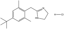 Xylometazoline HCl 5g