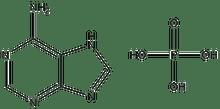 Adenine phosphate 25g