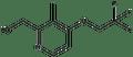 [3-Methyl-4-(2,2,2-trifluoro-ethoxy)-pyridin-2-yl]-methanol 1g