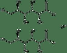 Zinc gluconate 100g