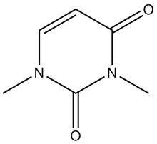 1,3-Dimethyl-2,4(1H,3H)-pyrimidinedione 5g