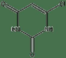 6-Chlorouracil 1g