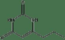 6-Propyl-2-thiouracil 25g
