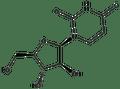 1-beta-D-Arabinofuranosyluracil 1g