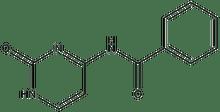 N4-Benzoylcytosine 5g