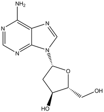 2'-Deoxyadenosine 5g