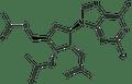 2,6-Dichloro-9-(2,3,5-tri-O-acetyl-beta-D-ribofuranosyl)purine 250mg