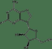 2-Fluoroadenosine 100mg
