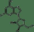 2-Chloroadenosine 100mg