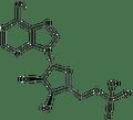 Adenosine 5'-monophosphate 5g