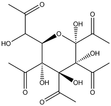 1,2,3,4,6-Pentaacetyl-alpha-D-glucose 100g