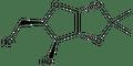 1,2-O-Isopropylidene-alpha-D-xylofuranose 5g