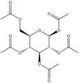 1,2,3,4,6-Penta-O-acetyl-beta-D-glucose 100g
