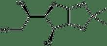 1,2-O-Isopropylidene-alpha-D-glucofuranose 5g