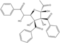 1-Acetyl-2,3,5-tribenzoyl-beta-D-ribofuranose 5g