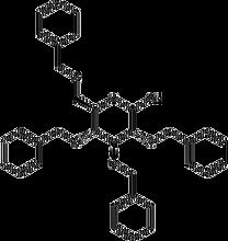 2,3,4,6-Tetra-O-benzyl-D-glucopyranose 1g