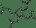 beta-D-Ribofuranose 1,2,3,5-tetraacetate 5g
