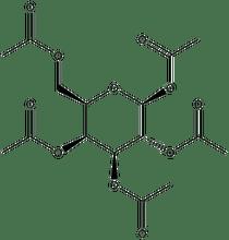beta-D-Galactose pentaacetate 5g