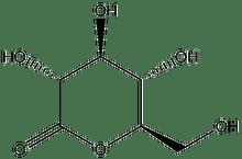 D-(+)-Glucono-1,5-lactone 100g