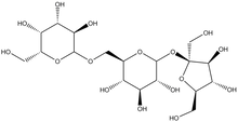 D-(+)-Raffinose 25g