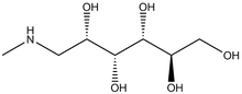 N-Methylglucamine 100g