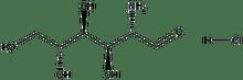 D-Mannosamine HCl 100mg