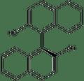 S-(-)-1,1'-Bi-2-Naphthol 25g