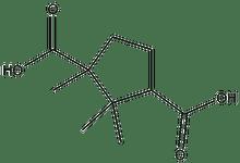 D-(+)-Camphoric acid 25g