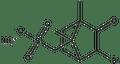 D-3-Bromocamphor-8-sulfonic acid ammonium salt 5g
