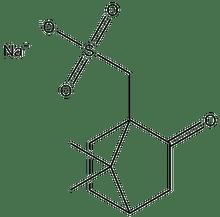 D-Camphor-10-sulfonic acid sodium salt 25g