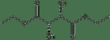 (-)-Diethyl D-tartrate 5g