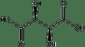D-(-)-Tartaric acid 25g