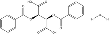 Dibenzoyl-L-tartaric acid monohydrate 100g
