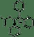 (R)-(+)-2-Hydroxy-1,2,2-triphenylethyl acetate 1g