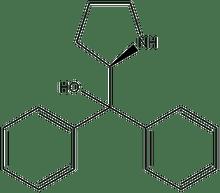 (R)-(+)-alpha,alpha-Diphenyl-2-pyrrolidinemethanol 1g