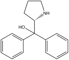 (S)-(-)-alpha,alpha-Diphenyl-2-pyrrolidinemethanol 5g