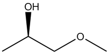 R-(-)-1-Methoxy-2-propanol 1g