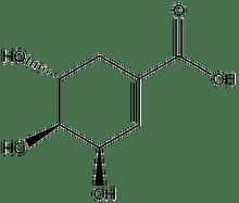 Shikimic acid 1g