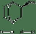 (R)-(+)-3-Aminoquinuclidine dihydrochloride 1g