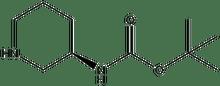 (R)-3-Boc-aminopiperidine 1g
