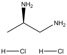 (R)-1,2-Diaminopropane 2HCl 1g