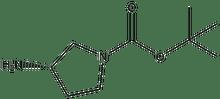 (S)-(-)-1-Boc-3-Aminopyrrolidine 1g