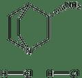 (S)-(-)-3-Aminoquinuclidine 2HCl 1g