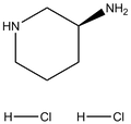 (S)-3-Aminopiperidine dihydrochloride 1g