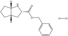 Benzyl (S,S,S)-2-azabicyclo[3.3.0]octane-3-carboxylate hydrochloride 1g