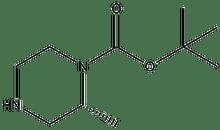(R)-1-N-Boc-2-methylpiperazine 1g